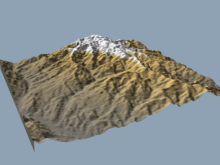 Digital Terrain Modeling And Mapping - Aster gdem free download